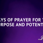 7 Days of Prayer for Your Purpose and Potential