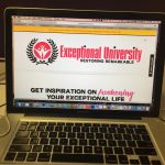 Living your Exceptional Identity