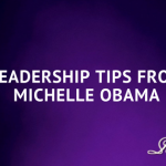 Leadership Tips from Michelle Obama